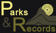 Parks and Records logo