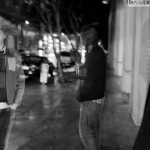 B Hamilton in Oakland
