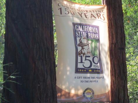 Cal Parks Birthday!