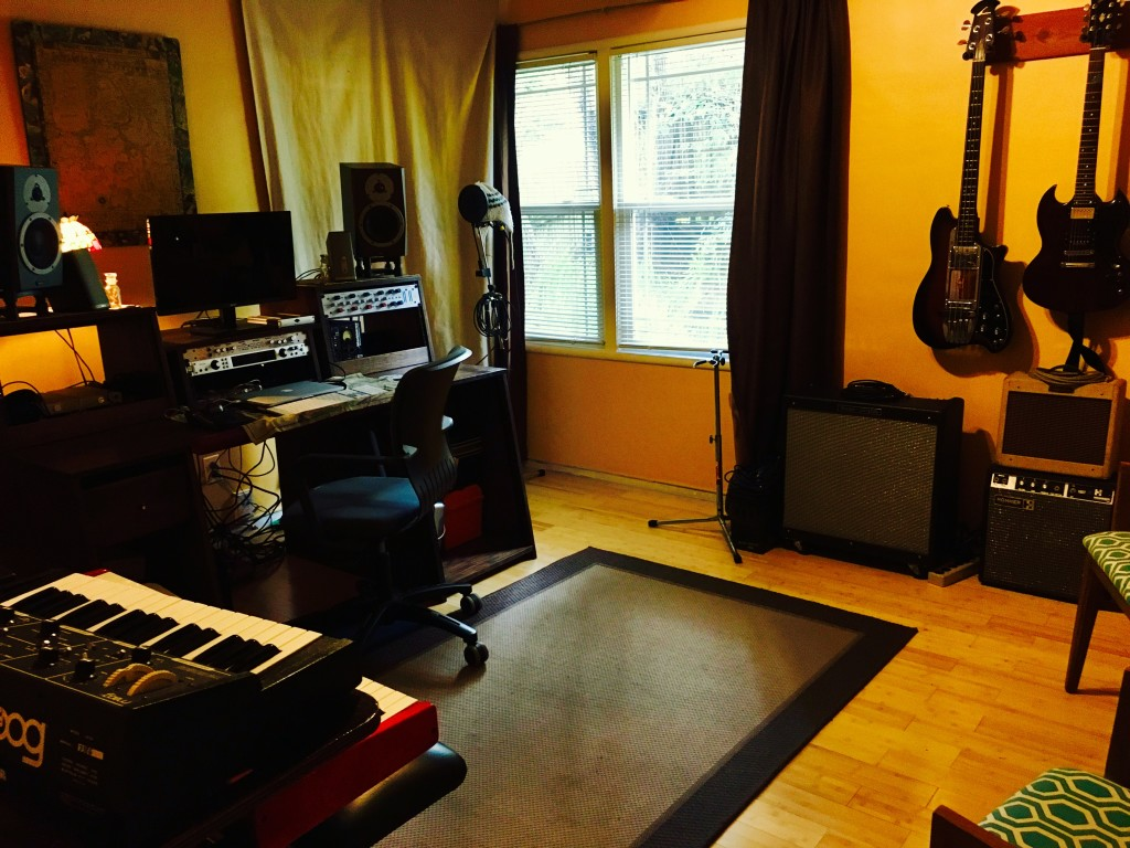 Black Lodge Studio