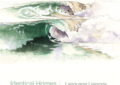 Identical Homes: Language Lessons